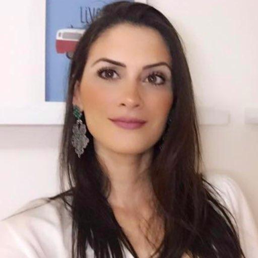 Sabrina Moraes